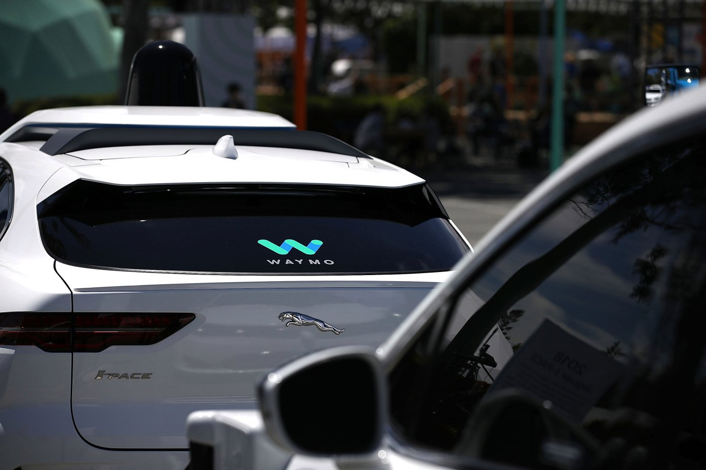 Waymo is more expensive Tesla and Uber. Guess why?