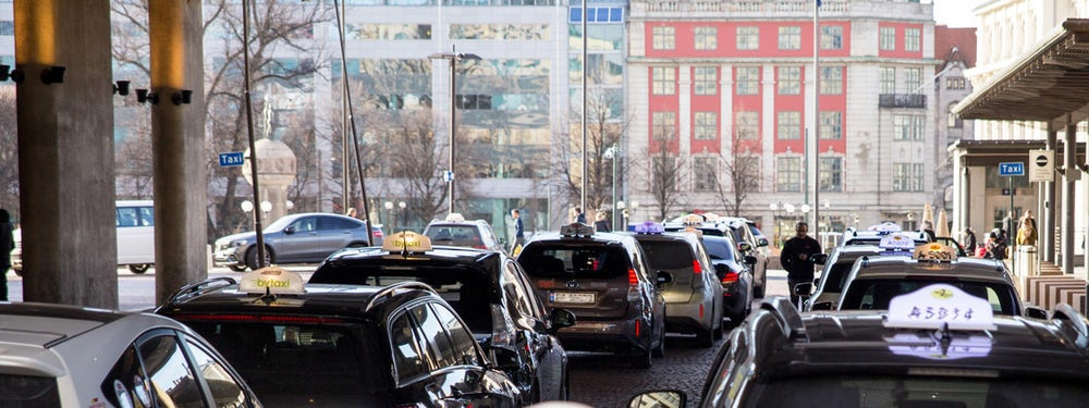 The Norwegian capital will install wireless charging stations for taxi