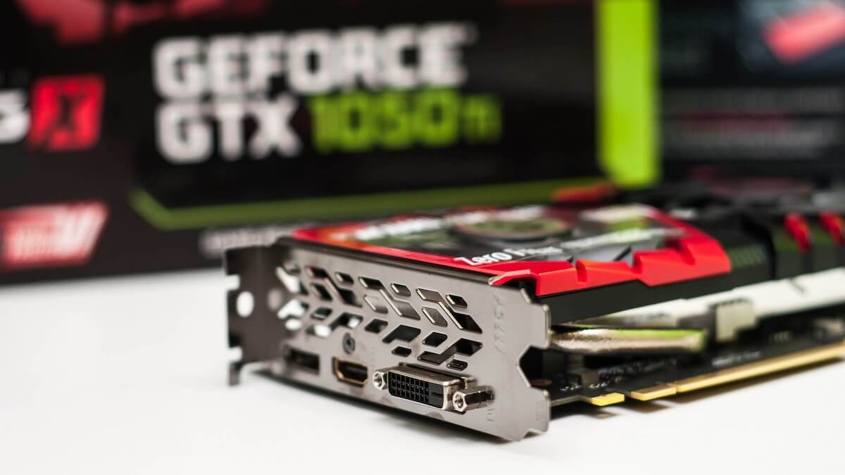 Weak graphics card — not a sentence. How and how much you can make today with a cheap card from Nvidia or AMD?