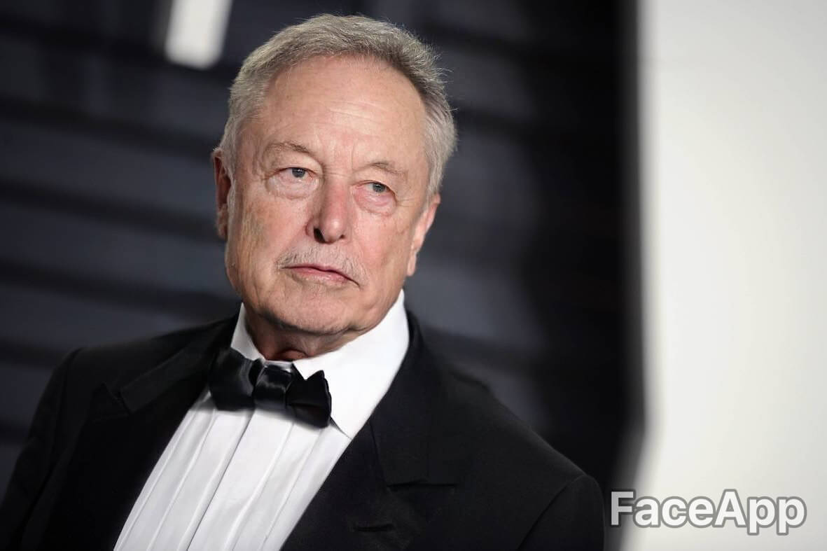 This neural network knows how you will look in 50 years. How it works?
