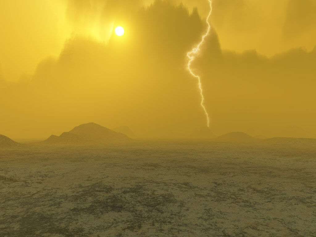 Why we need to go back to Venus?