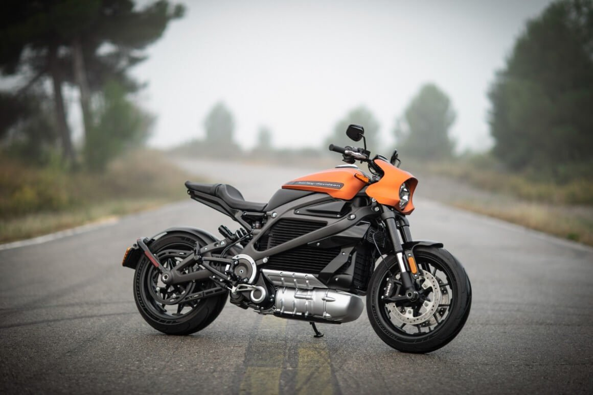 Harley-Davidson stopped production electric motorcycles. What's wrong with them?