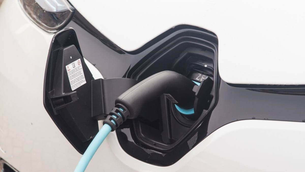 The Czechs claim to have invented a revolutionary way of charging an electric vehicle