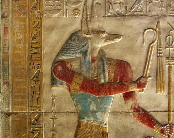 Why did the ancient Egyptians mummified millions of birds?