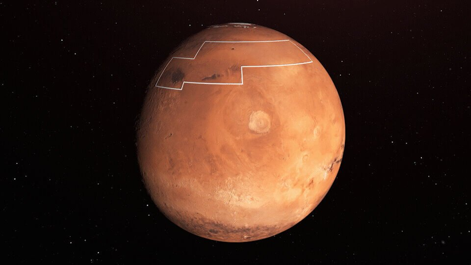How much of water on Mars and whether it will suffice for future colonists?