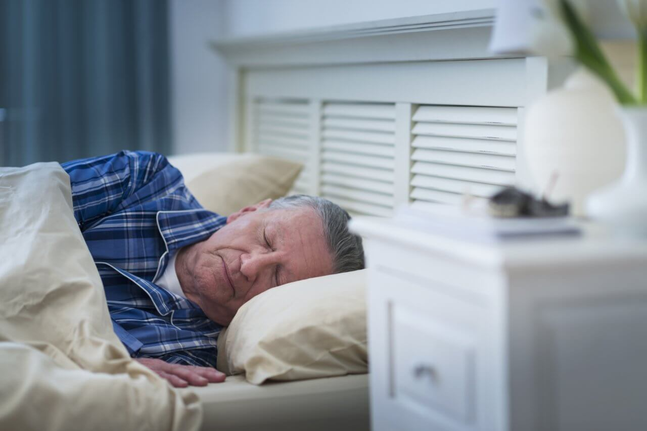 Why with age, worsens the quality of sleep?