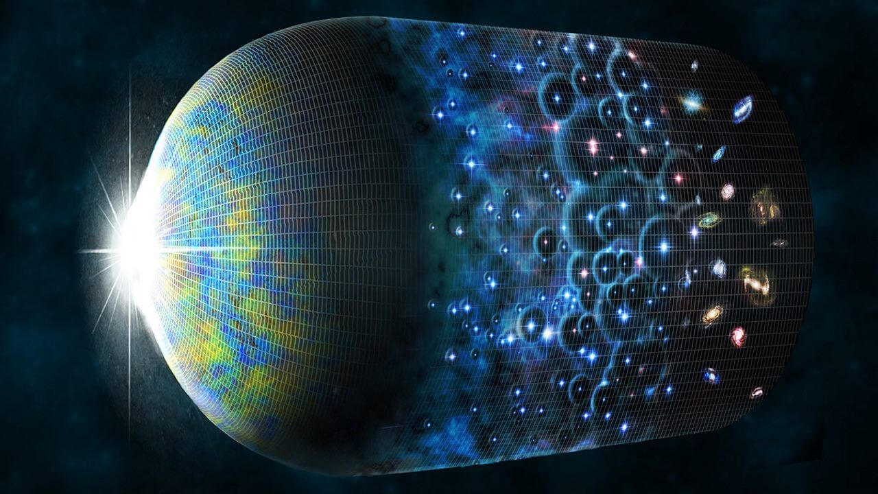 New theory could explain the Central paradox of the Universe