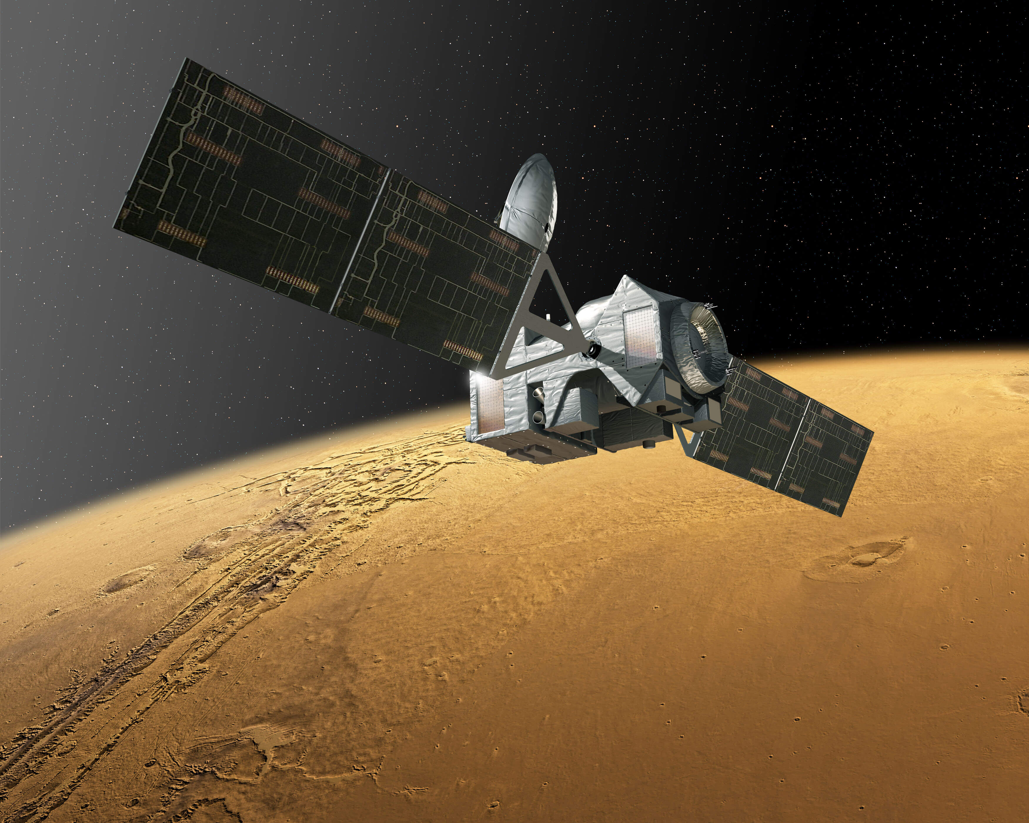 European-Russian mission to Mars postponed. Blame the coronavirus?