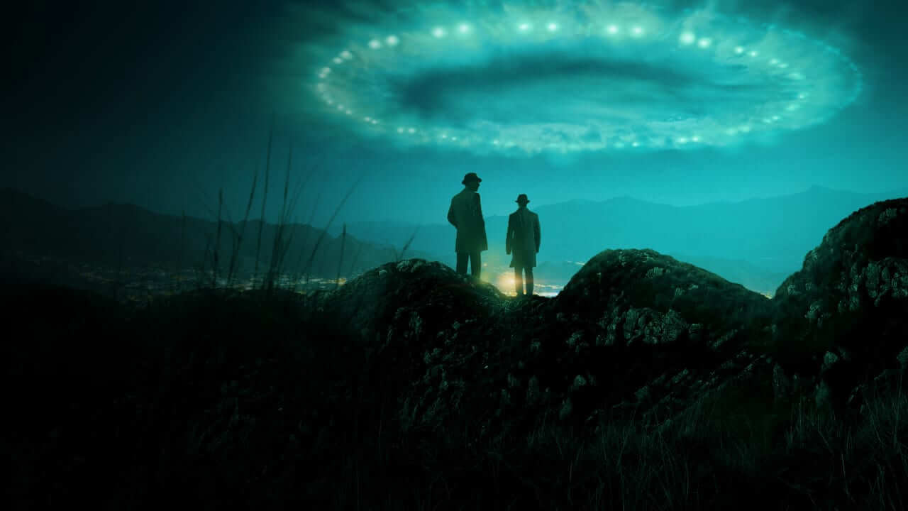 Is it true that thousands of people in Brazil saw the UFO crash?