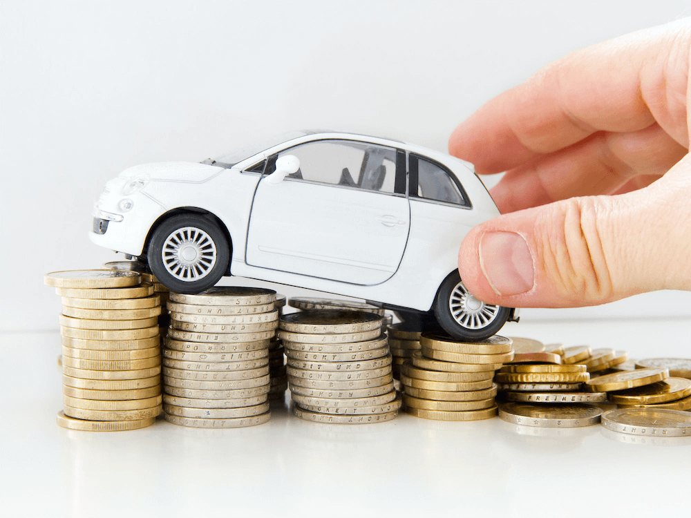 How much salary should a car cost?