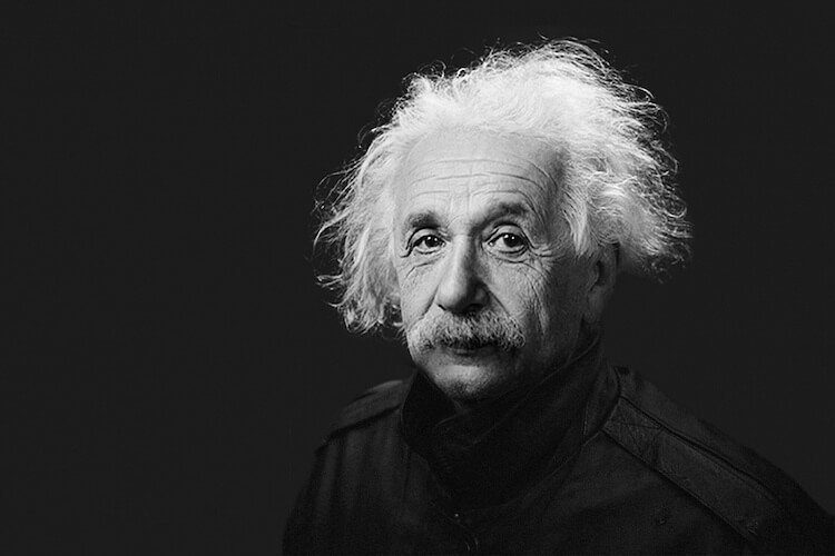 15 of the best quotes of albert Einstein about science and life