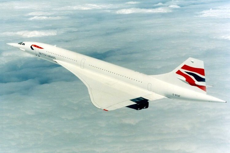 The story of the most famous aircraft in the world and why Concorde no longer flies